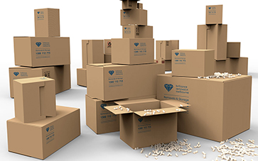 packing-boxes